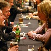 Speed Dating a fun night of MINI DATES in 1 Night