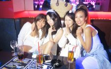 June Weekend Party Photos Roppongi Odeon