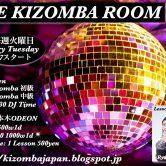The Kizomba Room Odeon Roppongi Tokyo
