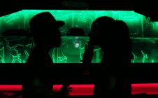 tokyo Roppongi nightclub photos