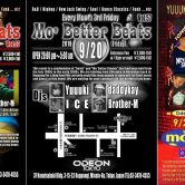 MO Better Beats