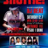 Shuffle Odeon Roppongi