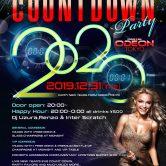 NYE COUNTDOWN 2020